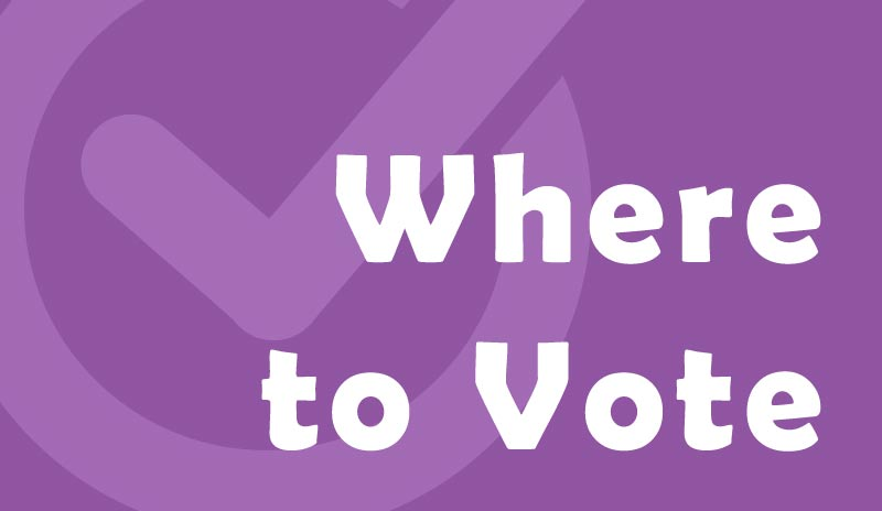 Where to Vote