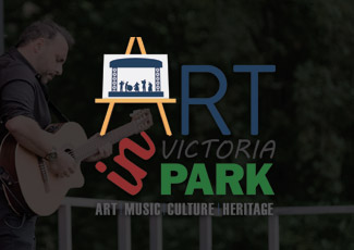 Art in Historic Victoria Park
