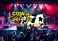 Cowapolooza Application